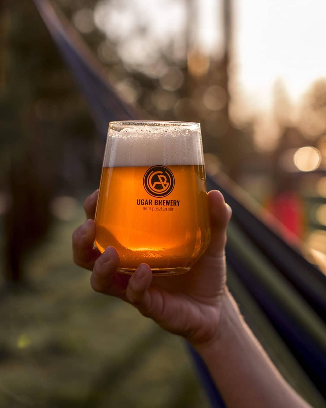 ugar brewery