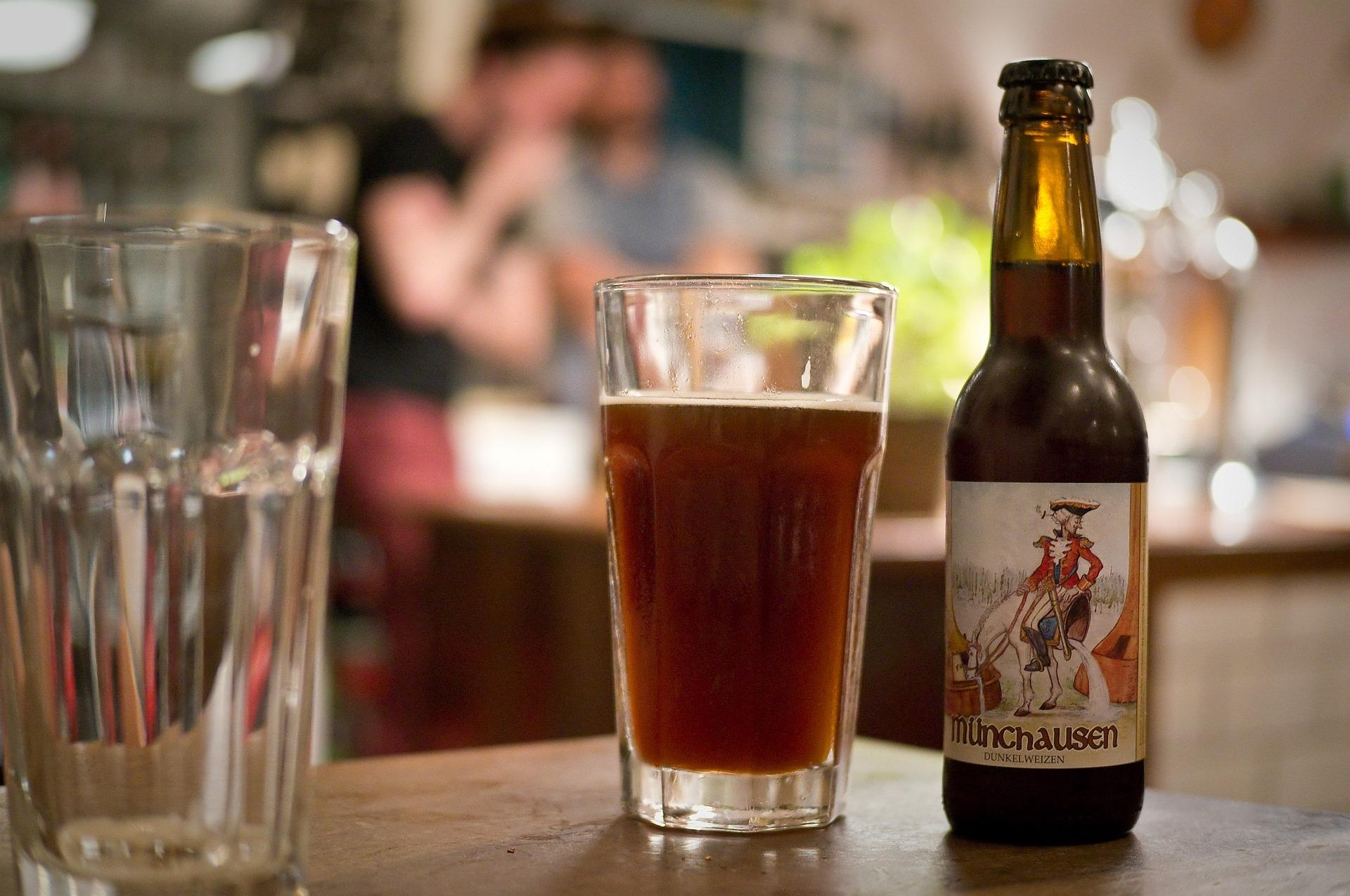 vaskakas sörfőzde